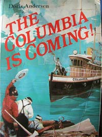 Columbia Is Coming